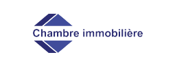 Logo Chambre immobiliere